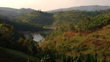 Rwanda surprises with big rivers